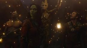 James Gunn Talks 'Guardians of the Galaxy' Future