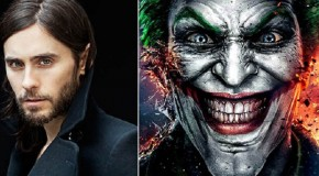 Jared Leto Eyed for Joker in 'Suicide Squad'