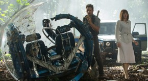 'Jurassic World' Trailer Indicates the Park is Open