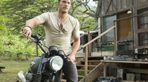 'Jurassic World' Trailer Possibly Launching on Thanksgiving
