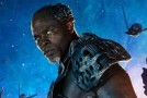 Djimon Hounsou to Play Merlin in Knights of the Round Table