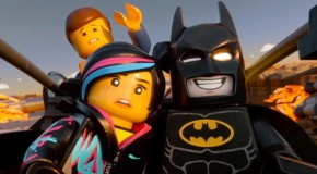 'LEGO Movie' Directors are Shaping the Sequel