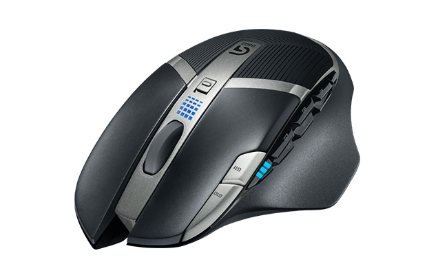Logitech G602 Wireless Mouse