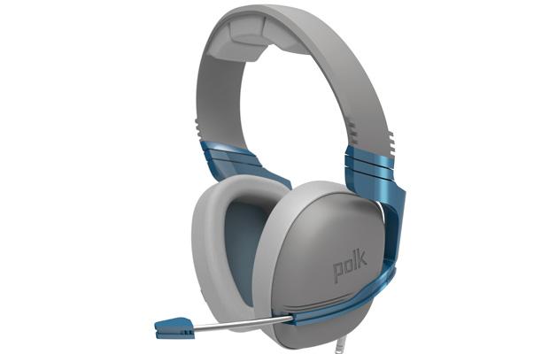 Polk Audio Striker ZX