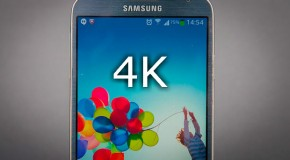 Samsung Rumored to Produce 5.9-Inch 4K Displays