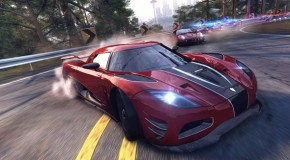 Achievements Breakdown – The Crew