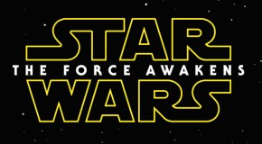'Star Wars: Episode VII' Receives Official Title – 'The Force Awakens'