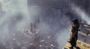 Ubisoft Tries To Apologize With Free Assassin's Creed: Unity DLC