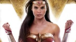'Wonder Woman' Film Welcomes First DC Movie Female Director