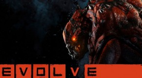 Evolve Reveals New Multiplayer Map