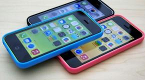 Apple Killing Off iPhone 5C Next Year