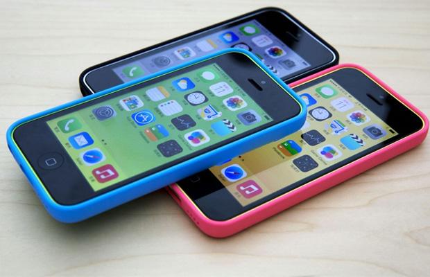 iPhone 5C 2015
