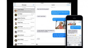 Apple Launches Website to Deregister for iMessages