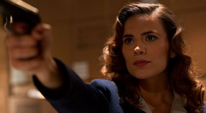 Agent Carter Will Have an 'Ant-Man' Cameo
