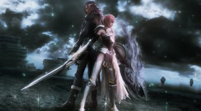 Final Fantasy XIII-2 Receives Release Date For Windows PC