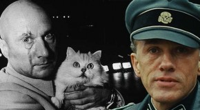 Christoph Waltz might play Blofeld in Bond 24