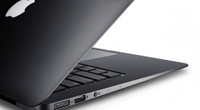 Apple Reportedly Working on Slimmer 12-inch MacBook Air Model for 2015