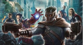 That Rumored 'Avengers/Guardians of the Galaxy' Crossover Might Not Be Happening