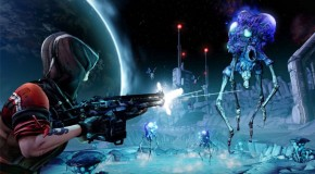 2K Reveals New Borderlands: The Pre-Sequel DLC content