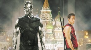 There Might be Room for Colossus in 'Deadpool' Movie
