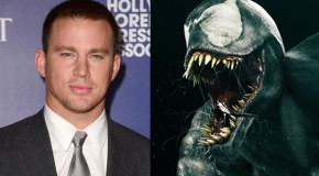 Latest Sony Email Hack Claims Studio Wanted Channing Tatum for Venom in 'Sinister Six'