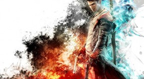 Capcom Releasing DmC Definitive Edition on PS4 and Xbox One Next Year