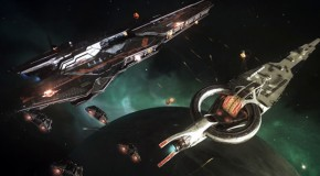 Elite Dangerous Preview: Gameplay, Open-Space Exploration & Oculus Rift