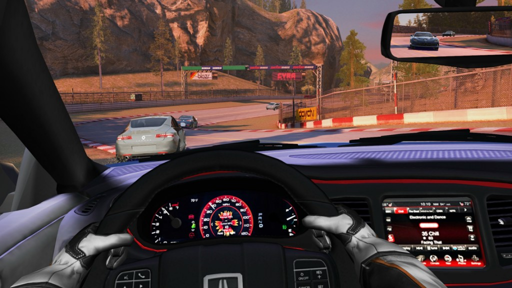 GT Racing 2The Real Car Experience
