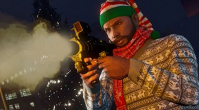GTA Online Holiday Event Gets Extended Time