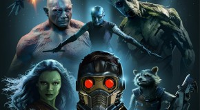 No Sign of Nova in 'Guardians of the Galaxy 2'
