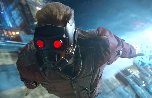 galaxy star lord guardians of the father - photo #3