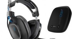 Astro Gaming A50 Headset 2nd Gen Review