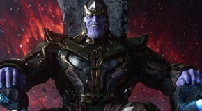 "Josh Brolin Says Playing Thanos is ""Something Different"""