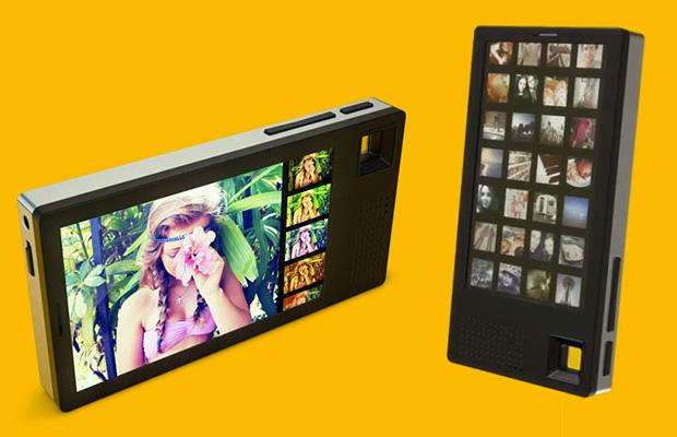 Kodak Anfdroid Phone