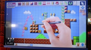 Miyamoto Confirms Mario Maker Will Feature Online Level Sharing