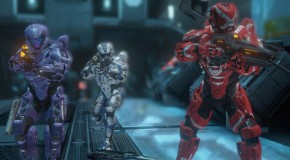 Master Chief Collection Adds Halo 4's Spartan Ops Mode