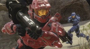 Halo: The Master Chief Collection Brings Back SWAT For Limited Time
