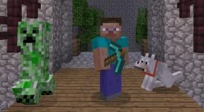 Telltale Working on Minecraft Episodic Mode