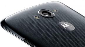 Motorola Reportedly Working on a 5.9-inch Droid Phablet