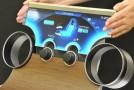 Nintendo 3DS Successor to Use Sharp's Free Form Display?