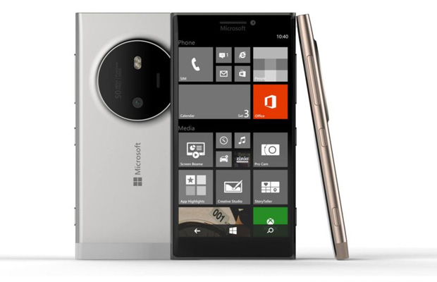 Nokia Lumia 1040 concept