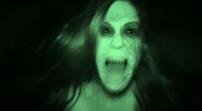 'Paranormal Activity: The Ghost Dimension' Will Be in 3-D