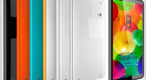 Puzzlephone Modular Phone Looks to Take on Google Project Ara