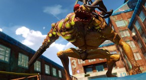 Sunset Overdrive's First Mysterious DLC Arrives Today