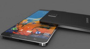 Samsung Switch Concept is the Hottest Galaxy Smartphone Never