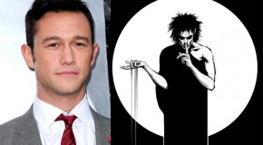 Joseph Gordon-Levitt Offers Update on 'Sandman'