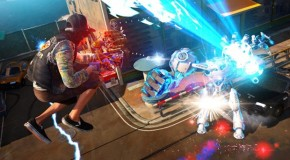 First Sunset Overdrive DLC Expansion to Offer New Moves
