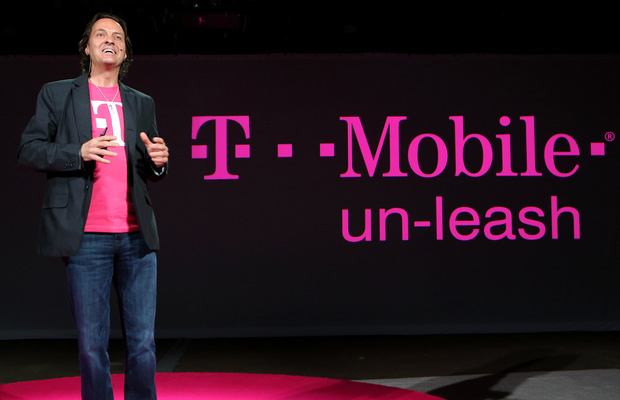 T-Mobile Data Stash