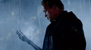 Terminator Genisys Official Trailer Welcomes Back T-1000