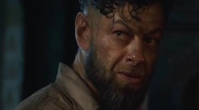 Andy Serkis May Appear In-the-Flesh in 'Star Wars: The Fore Awakens'